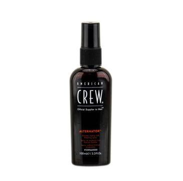 American Crew Alternator elastyczny spray do modelowania włosów 100ml