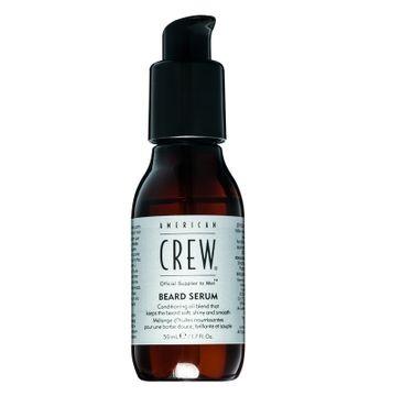 American Crew Beard Serum serum do brody 50ml