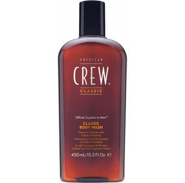 American Crew Classic Body Wash żel pod prysznic 450ml