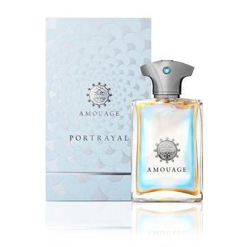 Amouage Portrayal Man woda perfumowana spray (100 ml)