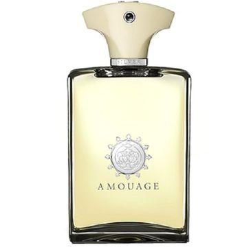 Amouage Silver Man woda perfumowana spray 100ml