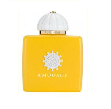 Amouage Sunshine Woman woda perfumowana spray 100ml