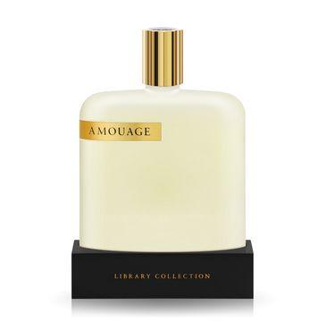 Amouage The Library Collection Opus I woda perfumowana spray 100 ml