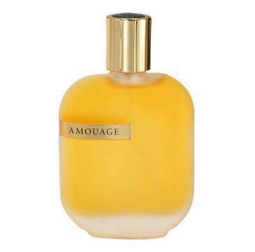 Amouage The Library Collection Opus I woda perfumowana spray 50 ml
