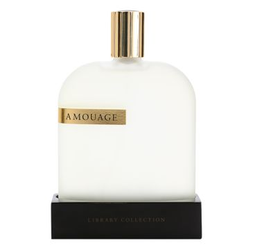 Amouage The Library Collection Opus II woda perfumowana spray 100 ml
