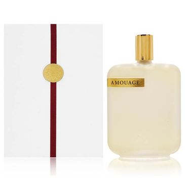 Amouage The Library Collection Opus IV woda perfumowana spray 100 ml