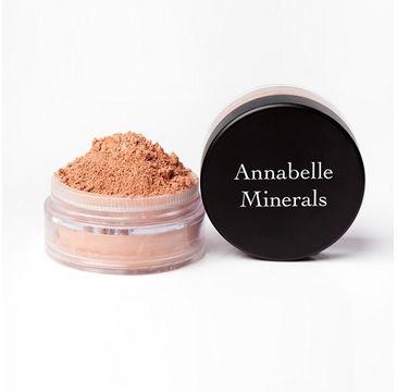 Annabelle Minerals Korektor mineralny Dark 4g