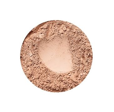 Annabelle Minerals Podkład mineralny kryjący Beige Dark 10g
