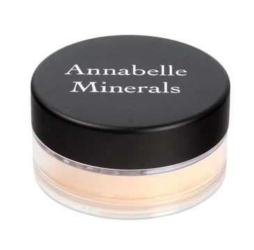 Annabelle Minerals podkład mineralny kryjący Golden Cream 4 g