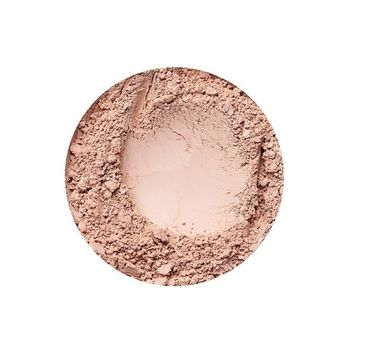 Annabelle Minerals Podkład mineralny kryjący Natural Dark 10g