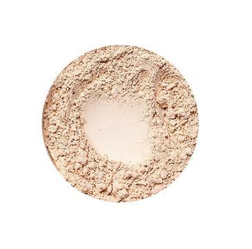 Annabelle Minerals Sunny Fair Podkład mineralny kryjący (10 g)