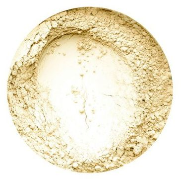 Annabelle Minerals podkład mineralny kryjący Sunny Light 4 g