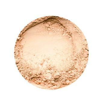 Annabelle Minerals Beige Dark podkład mineralny matujący (4 g)