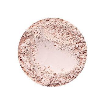 Annabelle Minerals Beige Fair Podkład mineralny matujący (10 g)