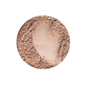 Annabelle Minerals Podkład mineralny matujący Golden Dark 10g