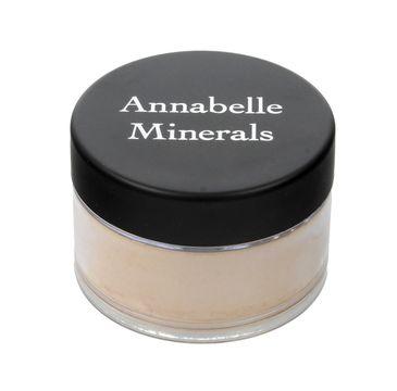 Annabelle Minerals - podkład mineralny matujący Golden Fairest (10 g)
