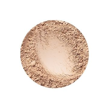 Annabelle Minerals Podkład mineralny matujący Golden Light 10g