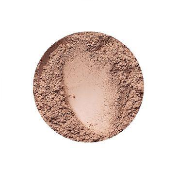 Annabelle Minerals Golden Medium podkład mineralny matujący (4 g)