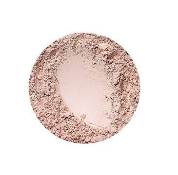 Annabelle Minerals Natural Light podkład mineralny matujący (4 g)