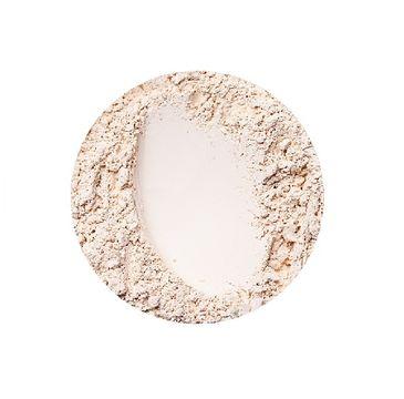 Annabelle Minerals Podkład mineralny matujący Sunny Cream 4g