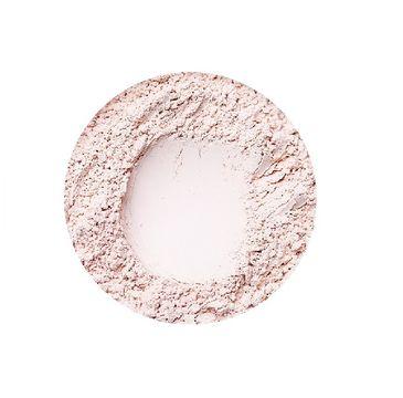 Annabelle Minerals Beige Cream Podkład mineralny rozświetlający  (10 g)