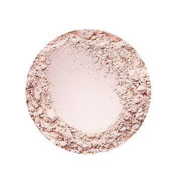 Annabelle Minerals Podkład mineralny rozświetlający Beige Fair 4g