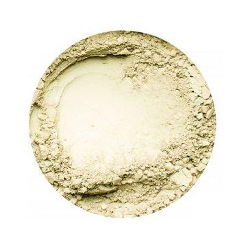 Annabelle Minerals Podkład mineralny rozświetlający Golden Dark 10g