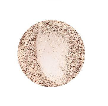 Annabelle Minerals Golden Fair Podkład mineralny rozświetlający (10 g)