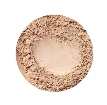 Annabelle Minerals Golden Light Podkład mineralny rozświetlający (4 g)