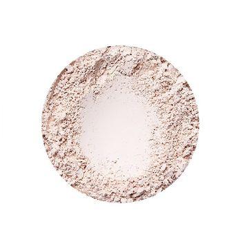 Annabelle Minerals Podkład mineralny rozświetlający Natural Cream 10g