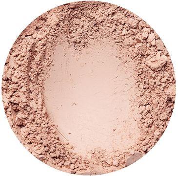 Annabelle Minerals Podkład mineralny rozświetlający Natural Dark 10g