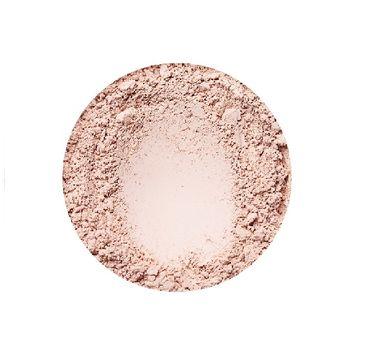 Annabelle Minerals Natural Light Podkład mineralny rozświetlający (4 g)