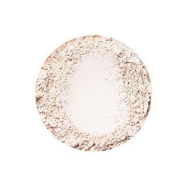 Annabelle Minerals Podkład mineralny rozświetlający Sunny Cream 10g