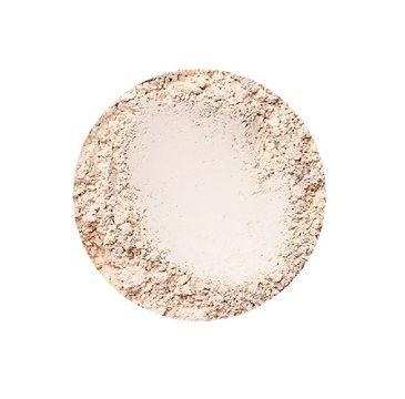 Annabelle Minerals Podkład mineralny rozświetlający Sunny Fairest 10g