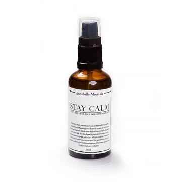 Annabelle Minerals Stay Calm naturalny olejek wielofunkcyjny 50 ml