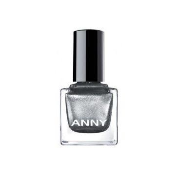 Anny Nail Lacquer lakier do paznokci 445 Silver Shadow 15ml