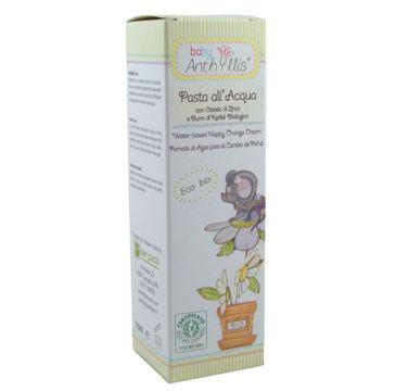 Anthyllis Pasta All'Acqua balsam ochronny na podrażnienia pieluszkowe 75ml