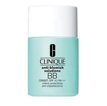Anti-Blemish Solutions BB Cream SPF 40 Clinique (krem BB 03 Medium 30 ml)