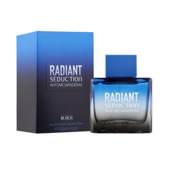 Antonio Banderas Radiant Seduction woda toaletowa spray 100ml
