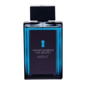 Antonio Banderas The Secret Night woda toaletowa spray 100ml