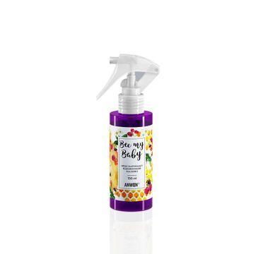 Anwen Bee My Baby spray ułatwiający rozczesywanie włosów dla dzieci (150 ml)