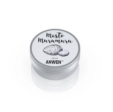 Anwen – masło do twarzy i włosów Murumuru (40 ml)