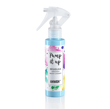 Anwen Pump It Up – mgiełka unosząca włosy u nasady (100 ml)