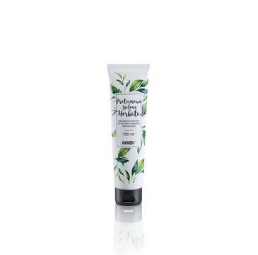 Anwen – odżywka proteinowa Zielona Herbata (100 ml)