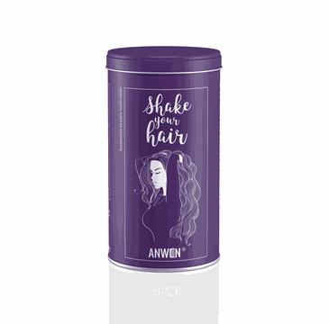 Anwen Shake Your Hair (maska do włosów nutrikosmetyk 360 g)