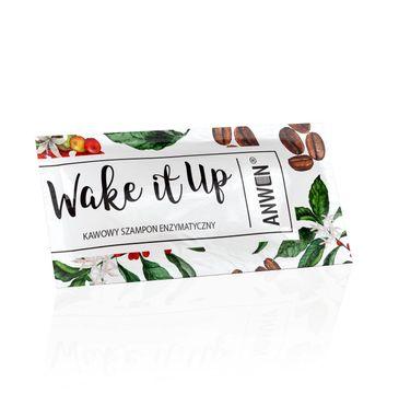 Anwen Wake It Up (enzymatyczny szampon kawowy saszetka 10 ml)