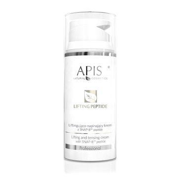 Apis Lifting Peptide liftingująco-napinający krem z SNAP-8™ peptide (100 ml)