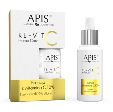 APIS Re-Vit C Home Care esencja z witaminą C 10% (30 ml)