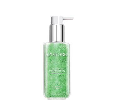 Apot.Care Anti-Pollution Jelly Cleanser żel-galaretka do mycia twarzy (125 ml)
