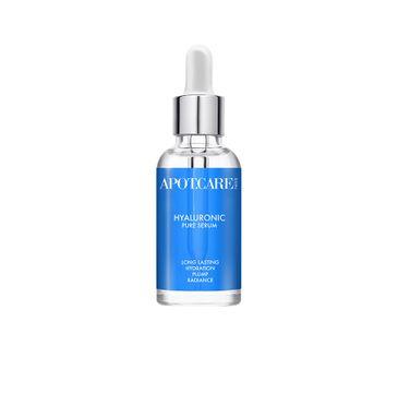 Apot.Care Hyaluronic Pure Serum nawilżające serum do twarzy (30 ml)